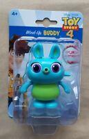 RARE Disney Pixar Toy Story 4 Wind Up Buddy - Bunny