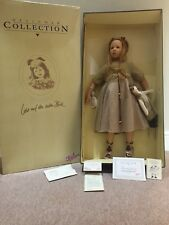 Zapf Creations Gianna Collection Doll