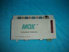 MOX controller MX602-26-05-00-0000