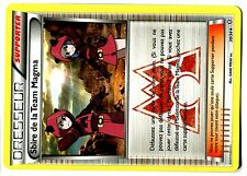 POKEMON (XY7b) Double Danger UNCO N° 30/34 SBIRE de la TEAM MAGMA