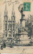 C8105 - 1 Carte Postale Ancienne MARSEILLE