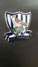 west bromwich albion The Baggies. great rare pin badge
