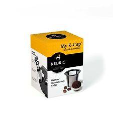 Keurig My K-Cup Reusable Coffee Filter 649645050485 - KCup Filter
