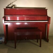 Kohler & Campbell Upright/Verticle Piano