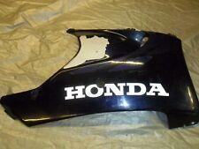 Honda Fireblade SC33 918cc CBR900 CB900RR Right Belly Pan Fairing Panel