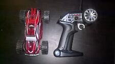 RC AUTO 2.4G 2WD 1/24 Scala RC Car  Wltoys A999 Remote Control Off-Road Racing