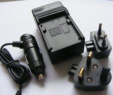 BP-511 Battery Charger for CB-5L CANON EOS 10D 20D 30D 40D 50D 300D Camera SLR