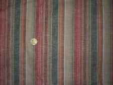 Ancien coupon de tissus Vintage - linge ancien