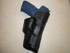 FNH FN 5.7  formed leather,owb belt holster