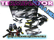 BMW CANBUS ERROR FREE H7 XENON HID LIGHTS CONVERSION KIT BMW E46 E60, E81 E90 70