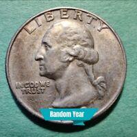 Washington Quarter 1932-1964 Silver