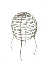 "Gutter down pipe leaf guard wire balloon 100 mm (4"")"