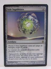 Sole Ingabbiato - Caged Sun - NPH - Nuova Phyrexia - EXC ITA - MTG