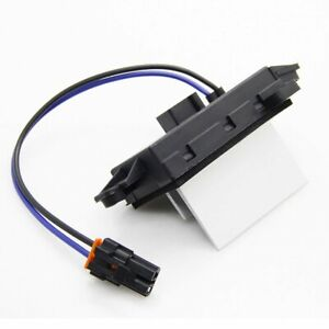 New Update Design Blower Resistor Conversion Fits GM 4P1516 MT1805 RU-631 JA1639