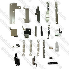 23PCs Middle Plate Internal Repair Mix Parts Replacement Brackets for iPhone 7