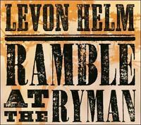 Ramble at the Ryman [Digipak] by Levon Helm (CD, May-2011, Dirt Farmer Music) 06