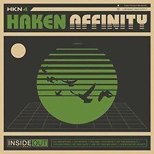 HAKEN - AFFINITY NEW CD