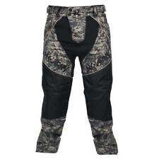 HK Army HSTL Line Paintball Pants - padded - Camo - Large L Lg 34-38 NEW