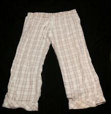 Victoria's Secret Sleep Pants Size XS Short