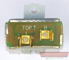 Voltage Stabilizer - Neg Earth,  MGB & MG BGT 1967 - 1976