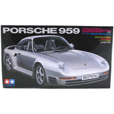 Tamiya Porsche 959 (Scale 1:24) Car Model Kit 24065 NEW