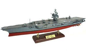 Forces of Valor - USS Enterprise Aircraft Carrier (CVN-65) 1:700