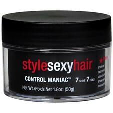 Style Sexy Hair - Control Maniac Styling Wax 1.8 oz