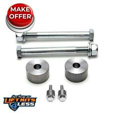 ReadyLift 47-5004 Differential Drop Spacers with Hardware
