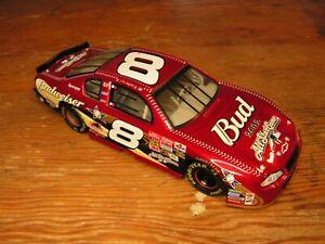 #8 Dale Earnhardt Jr. Brookfield NASCAR Budweiser 02 All Star Diecast 1:24 Scale