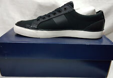 Ralph Lauren Mens Shoes Ian Polo Black Size 10.5 Agsbeagle