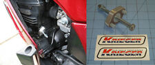 Kawasaki ZG1000 ZX9 ZX10 ZX11 ZZR12 cam chain tensioner Concours C10 made in USA
