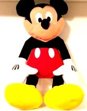 DISNEY - Mickey Mouse Plush Stuffed Animal - 25 inches