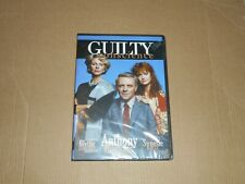 GUILTY CONSCIENCE BRAND NEW SLIM DVD ANTHONY HOPKINS