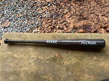 Marucci Rbi Pure Maple Wood: Rbipwr-Fg Baseball Bat - 33 inch
