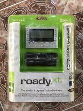 Delphi Sa10175 For Xm Satellite Radio Receiver Roady Xt with Vehicle Kit