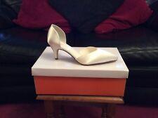 wedding shoes size  4 Kir