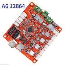 Anet 3D Printer Mainboard Anet A6 V1.0 For Reprap Mendel Prusa Control Motherbo