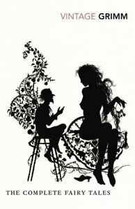 The Complete Fairy Tales by Brothers Grimm Paperback Book The Cheap Fast Free