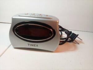 Timex Alarm Clock Model T101