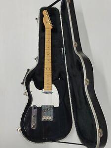 1997 Fender American Telecaster  Lefty Black
