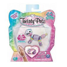 Twisty Petz Verwandlungsarmband Spin Master Pets Armband Figur Halskette