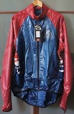 Primal Semper Fi Funds Full Zip Rain Lightweight Cycling Jacket Men's sz XL