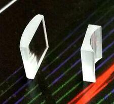 520nm Cylindrical  Mirro Group/Nichia High Power Diode Beam Correction lens