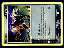POKEMON DRAGON (EX) N° 59/97 MALOSSE