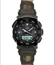 NEW Casio PRO TREK Men's Watch PRG-550B