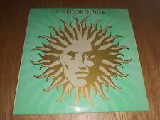 Dj Suv E.P-V Recordings-Drum & Bass Classic 1998 Vinyl