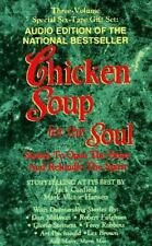 Chicken Soup for the Soul, Jack Canfield, Acceptable Book