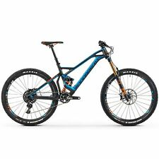 "Mondraker Dune XR Carbon Full Suspension MTB Bike Medium 17"" Frame 27.5"" Wheels"