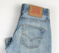 Levi's Strauss & Co Femme 516 04 Droit Jambe Jeans Bootcut Taille W27 L32