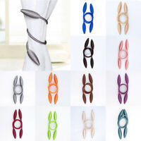 New Simple Magnet Curtains Buckles Tieback Curtain Accessories Curtain Strap